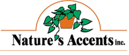Natures Accents Logo.
